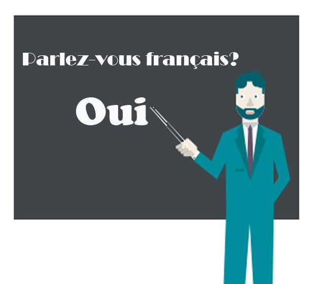 Hướng dẫn cách học tiếng Pháp giao tiếp một cách hiệu quả