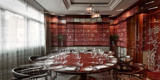 La Table Du Chef Restaurant