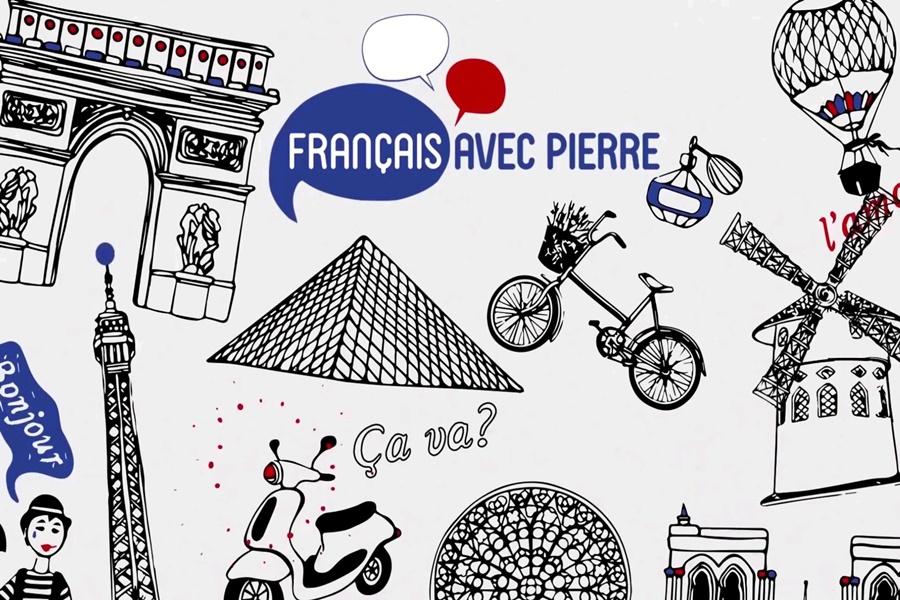 Francais avec Pierre - Việt Pháp Á Âu