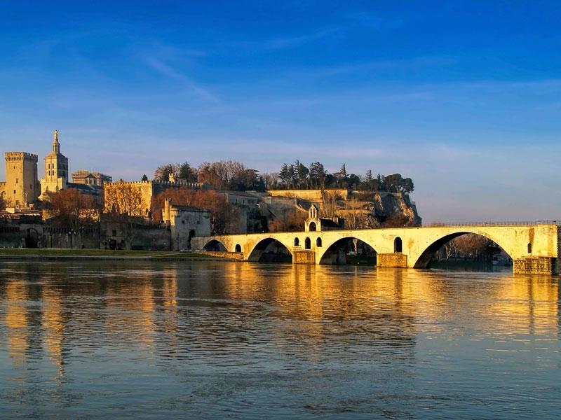 Avignon, Pháp