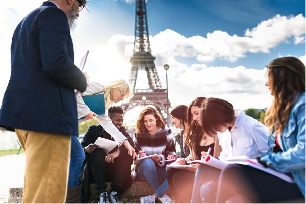 Du học Pháp nên chọn ngành gì? | Du Học Online - Chia sẻ thông tin du học, tư vấn visa du học