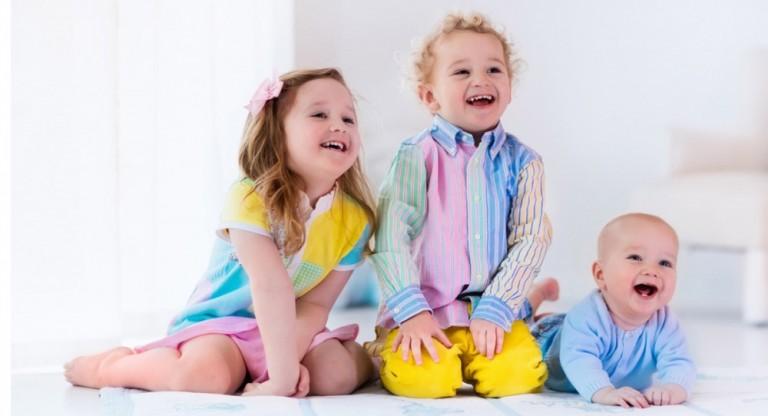 3 tuổi trẻ đã có thể học thêm một ngôn ngữ mới, bên cạnh tiếng mẹ đẻ