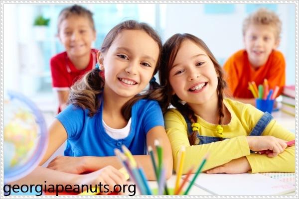 Trẻ có trí nhớ tốt khi học tiếng Pháp sớm
