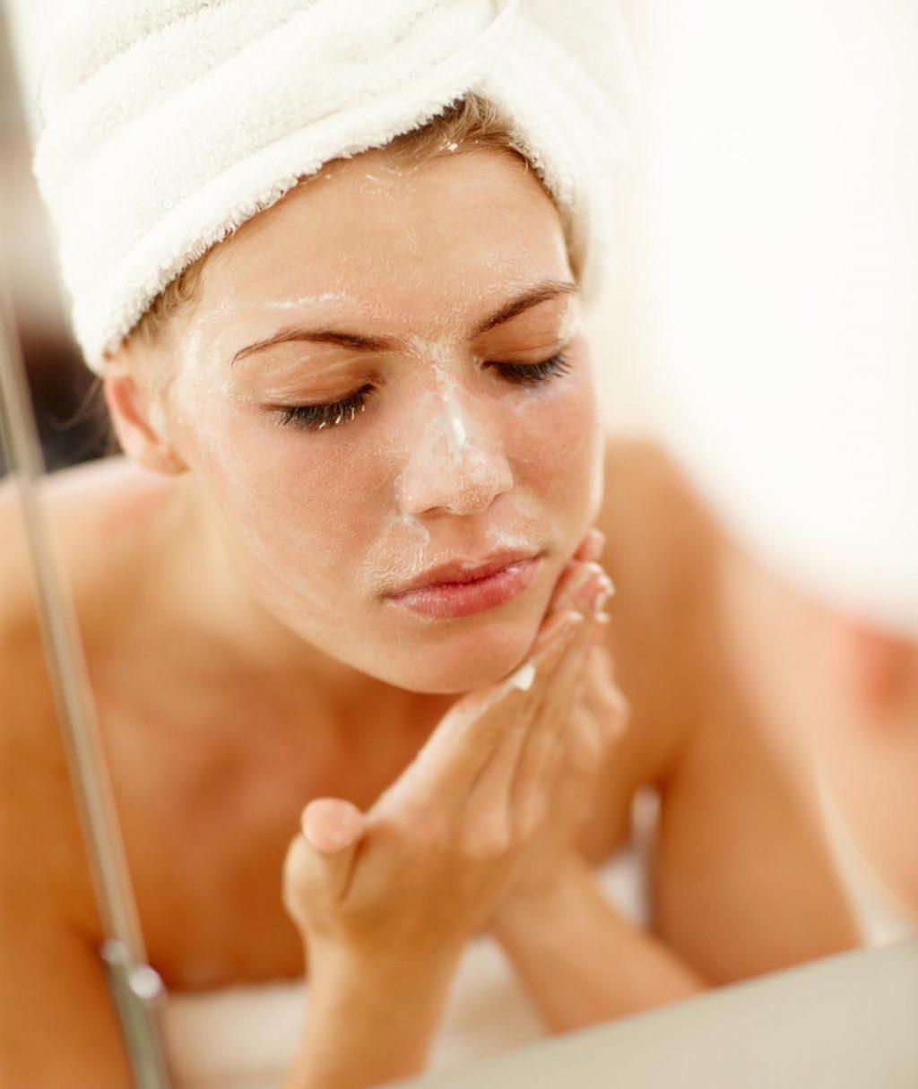 Cách chăm sóc da của người Pháp