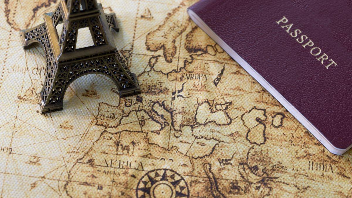 Hướng dẫn làm visa du học Pháp