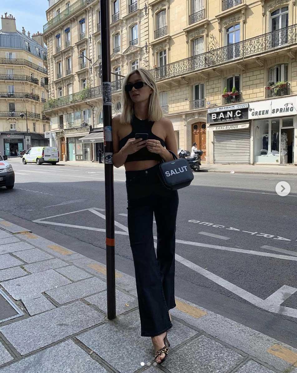 Nguyên tắc thời trang của người Pháp