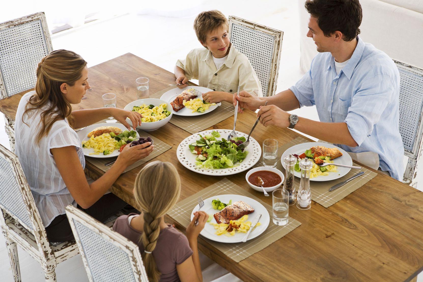Bữa sáng của người Pháp
