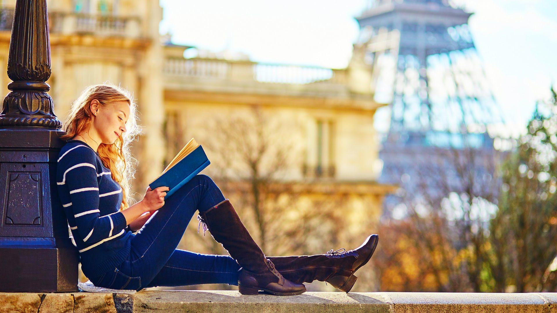 Review du học Pháp