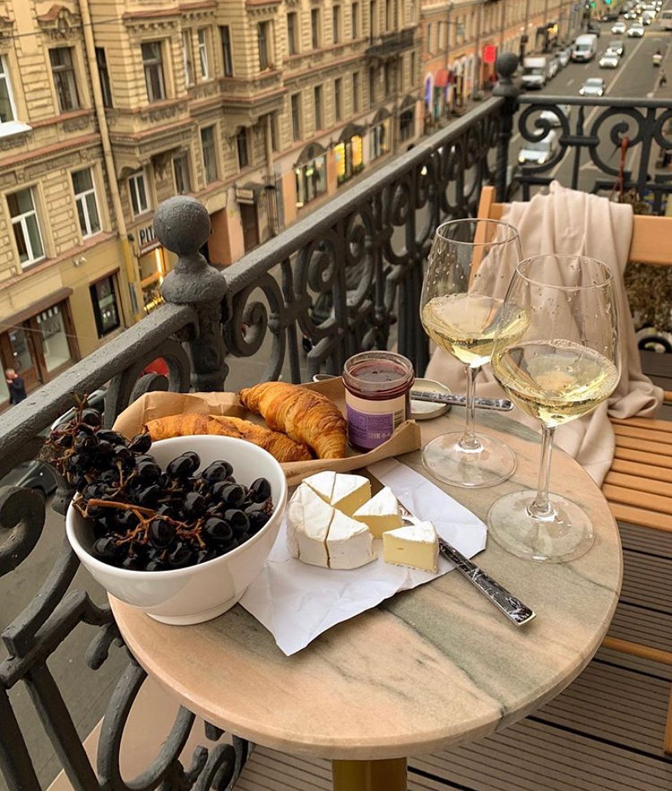 Thói quen ăn uống của người Pháp