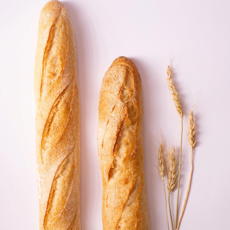 Cách ăn bánh mì của người Pháp