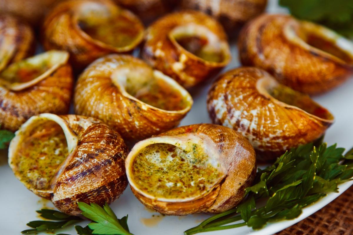 Người Pháp thích ăn món gì