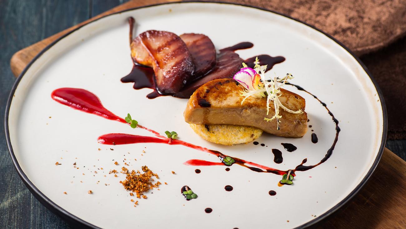 Văn hóa ẩm thực Pháp