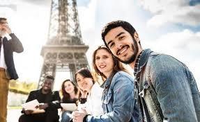 cuộc sống du học Pháp