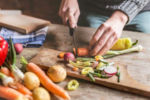 chế độ ăn uống thông minh