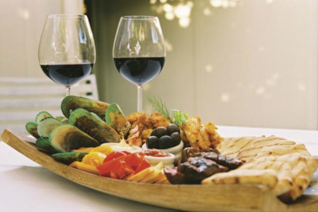 nền văn hóa ẩm thực của Pháp