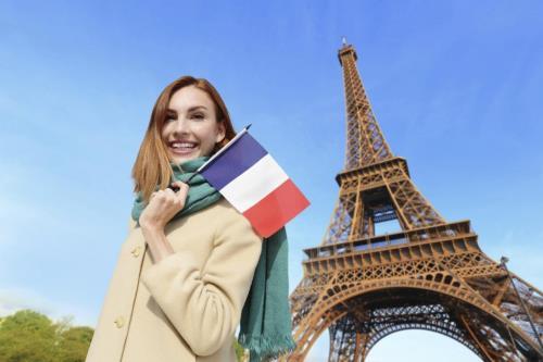 lý do nên du học Pháp