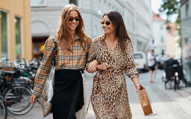 quy tắc thời trang của phụ nữ Pháp